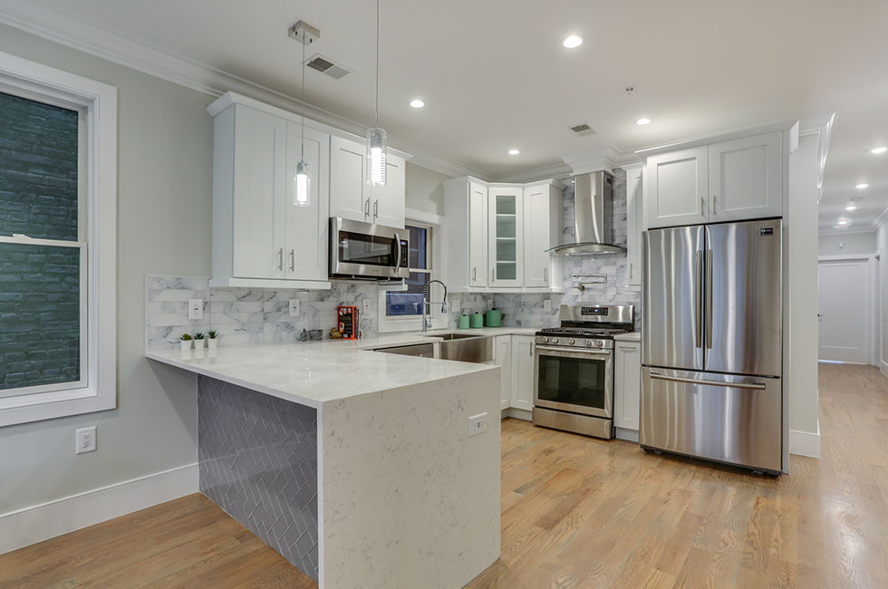 61 Skillman Ave, Unit 1 - Kitchen