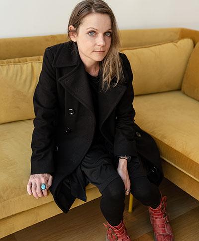 Megan Gülick, Licensed Realtor